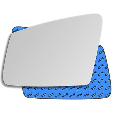 Links Fahrerseite Spiegelglas Außenspiegel für Mercedes CLS-Klasse W218 2011-19