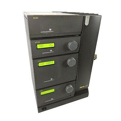 Ge Amersham Akta Explorer Box-900 Phc-900 Uv-900 P 900 Fplc System