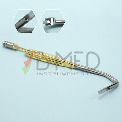 Or Grade Aufricht Nasal Retractor 10mm X 50mm Fiber Optic Plastic Surgery