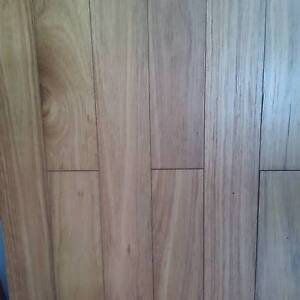engineered flooring blackbutt brushed St Marys Penrith Area Preview