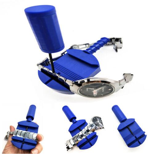 Generic Blue Watch Band Repair Detaching Device Adjuster Ope