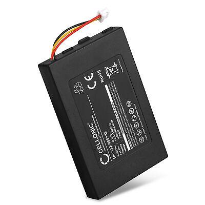 Bateria para Logitech G533 G933 1200mAh