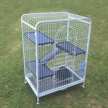 Brand new 4 level rabbit hutch cage house Riverwood Canterbury Area Preview