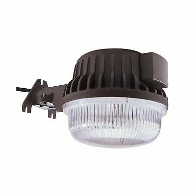 Bobcat Led Area Light 60 Watts Dusk To Dawn Photocell Included 5000k Dayligh...