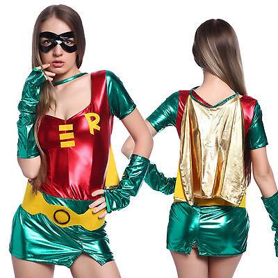 - Supergirl Kostüme Erwachsene