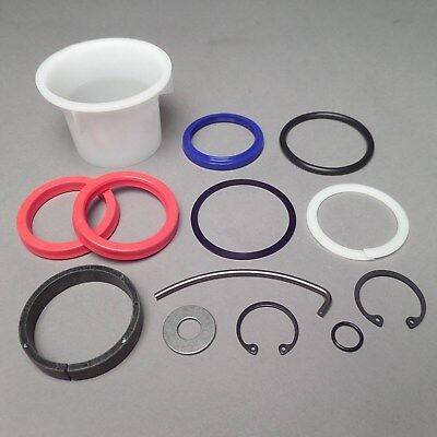 Hydraulic Cylinder Seal Repair Kit For Mitsubishi Forklifts Ref Mb93051-10068