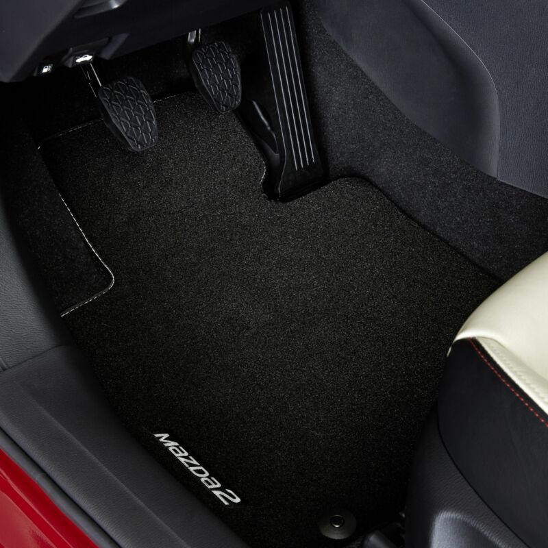 Original Kofferraumwanne Mazda 3 BP  Limousine BDELV0370