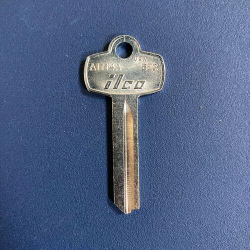Best / Arrow / Falcon SFIC Key Small Format Interchangeable Keys Cut Code A2 A4