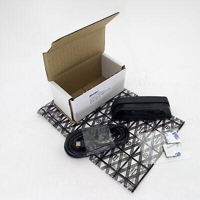 Magtek 21073062 Dynamag Bi-directional Card Reader W Usb Cable - Used Level 02