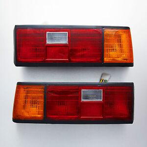 1982 1983 1984 TOYOTA COROLLA E70 KE70 TE71 KE75 Pair of Tail lights Taillight