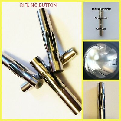 Rifling Button Combo 9x19 Luger