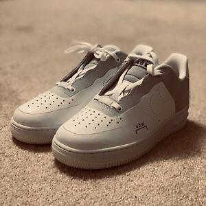 new style 97848 ce135 Brand new Nike x acw a cold wall Air Force 1 size 7.5