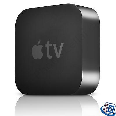 Apple TV 4K HDR 32GB HD Streaming Media Player Netflix Hulu iTunes No Remote!