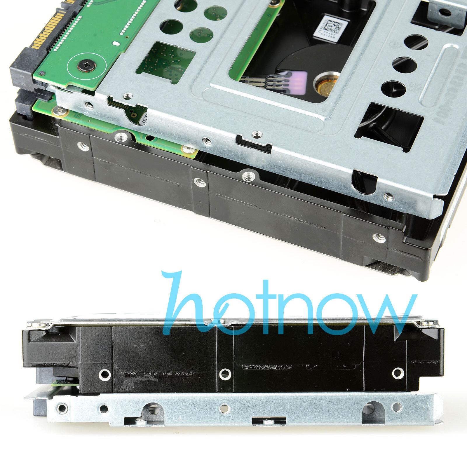 """как выглядит Аксессуар для компьютерного корпуса или набор инструментов для компьютера 2.5"""" SSD SAS to 3.5"""" SATA Hard Disk Drive HDD Adapter CADDY TRAY Hot Swap Plug фото"""