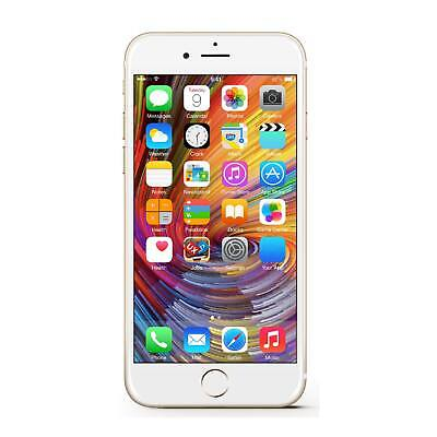 Apple iPhone 6 Plus - 128GB - Gold (Unlocked) A1522 (GSM) (MGC42LL/A) Seller Ref