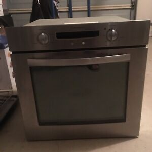 Westinghouse Wall Oven