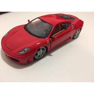 Ferrari model car