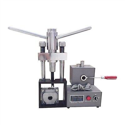 Cefda 400w Dental Lab Flexible Denture Injection Partial System Machine Heater