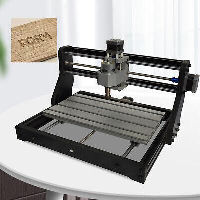 3 Axis Cnc 3018 Mini Laser Engraver Printer Wood Metal Marking Cnc Machine