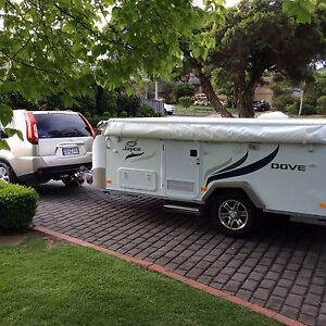 Jayco Dove for sale. Templestowe Lower Manningham Area Preview