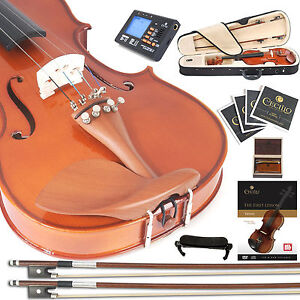 Cecilio-CVN-200-SolidWood-Violin-Size-4-4-3-4-1-2-1-4-1-8