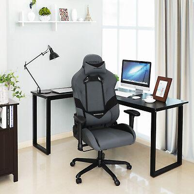 Gebrauchte Bürostuhl Gaming Stuhl Chefsessel mit Armlehnen R185234B+RCG13G