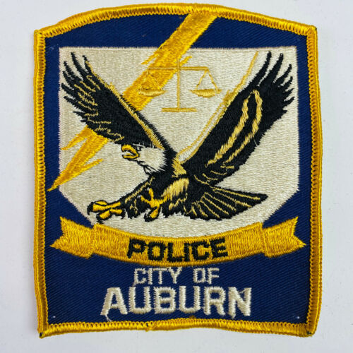 Auburn Police Alabama Patch