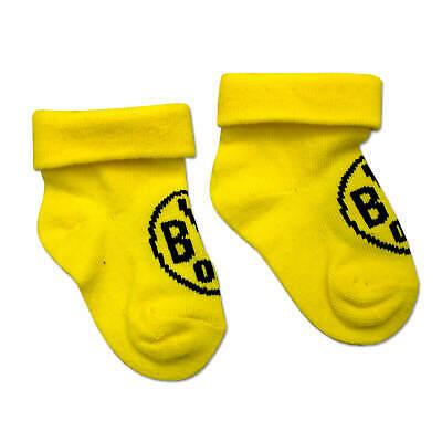 [NEU] BVB-Babysocken Borussia Dortmund