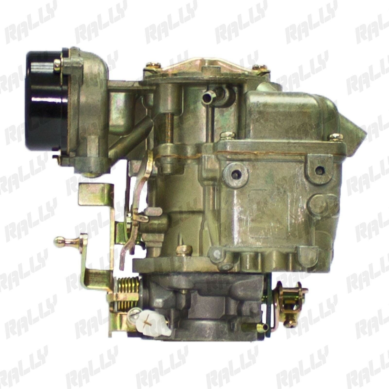 156 CARBURETOR YFA 1 BBL CARTER STYL FORD F150 240 250 300