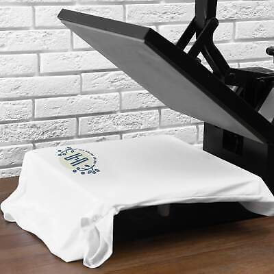 Sublimation 120 Gsm Heat Press Paper 110 Sheets Ideal For Mugs And T-shirts
