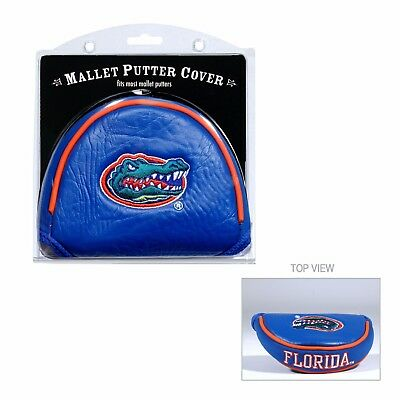 Team Golf NCAA Florida Gators Mallet Putter Cover -