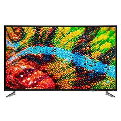 MEDION P15050 Fernseher 125,7cm/50'' Zoll 4K UHD HD Triple Tuner PVR ready CI+ A