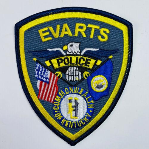 Evarts Police Harlan County Kentucky Patch