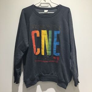 VTG CNE Canadian National Exhibition Crewneck Sweatshirt