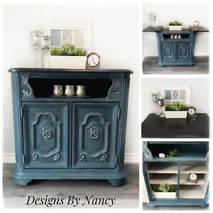 Gorgeous Refinished Sideboard/Server!