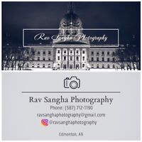 Photography for Wedding or Engagement *****FREE*****