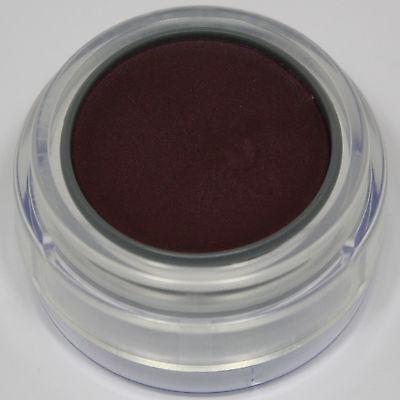 Grimas Lipstick pearl 7-65 Lippenstift dunkelviolett 2,5 ml (Tiegel)