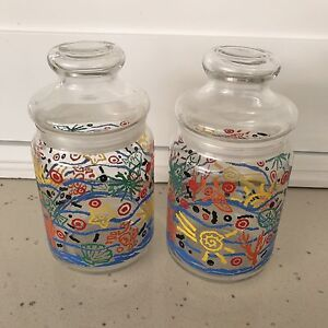 Two storage jars Kingsford Eastern Suburbs Preview