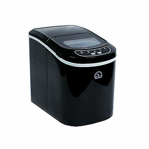 Igloo Portable Countertop Ice Maker with Free Shipping ICE101 in Black ...