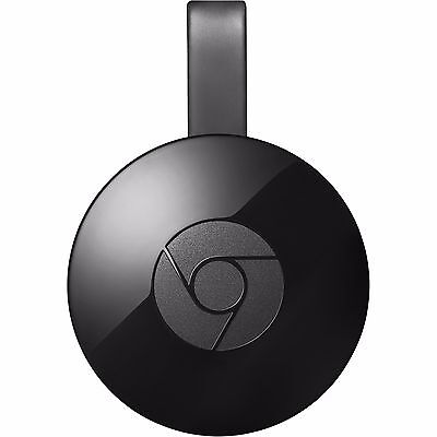 Google Chromecast   Wireless Media Streaming