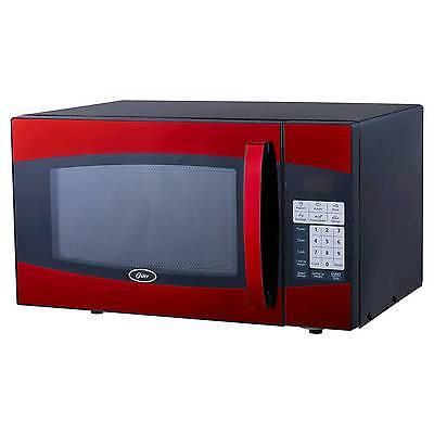 Oster 0.9 Cu. Ft. 900 Watt Digital Microwave Oven - OGXE