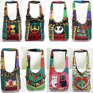 Hippie Shoulder Bag Uk 63