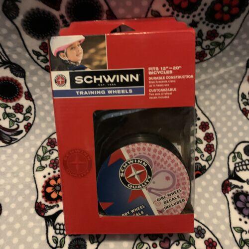 Schwinn Unisex Training wheels