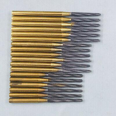 Dental Surgical Endo Zekrya Endo-z Carbide Tungsten Drill Burr Fg Bur 232528mm