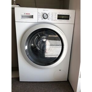 Bosch washing machine (front loader) - 8kg - Made in Germany