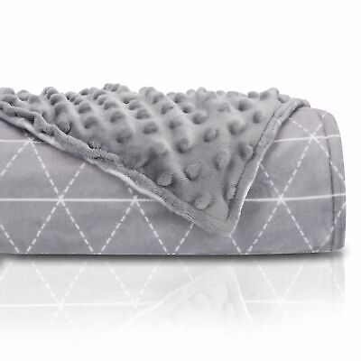 rocabi 30 lbs Weighted Gravity Blanket Deluxe Set  Adults &