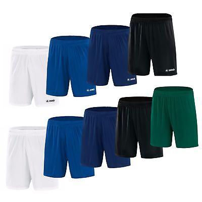 JAKO Sport-Hose Herren Kinder Damen kurze Shorts Fußball Trainings-Hose Men Kids