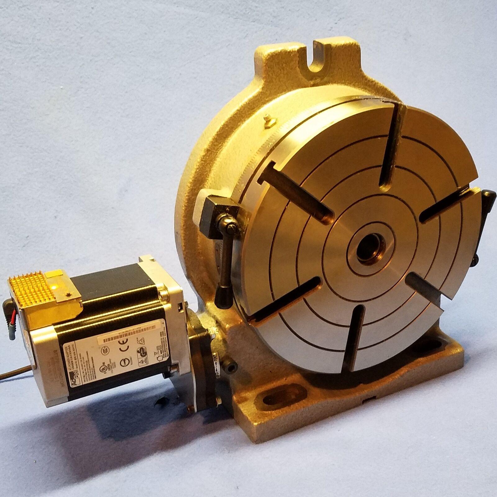 Excitron machines CNC robots