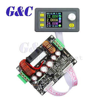 Dph5005 50v 5a Buck-boost Digital Programmable Power Supply Module