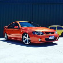 Built 440rwhp XR8 falcon Bayswater Bayswater Area Preview